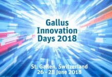 Gallus, Innovation Days