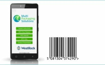 Multi Packaging Systems, MPS, Smartglyph