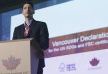 SIG, FSC, Vancouver Declaration