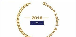 AWA Sleeve Label Award