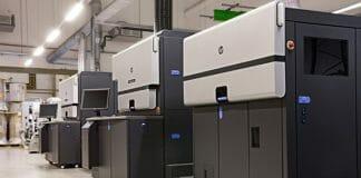 Bizerba, HP Indigo 8000,