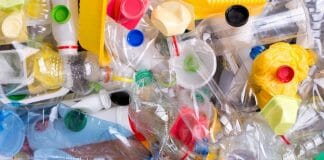 PRE, Kunstoffrecycling