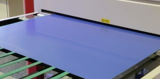 Agfa Graphics, UV-Offset
