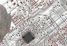 LOPEC, gedruckte Elektronik,