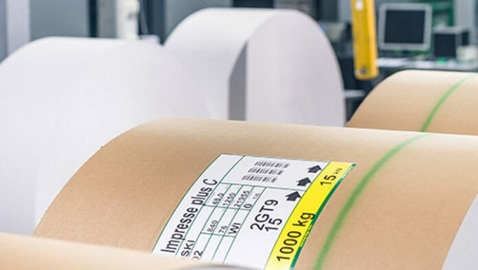 UPM Specialty Papers, Release Liner, Trägermaterialien,