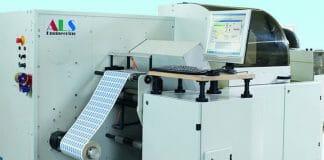 ALS Engineering, UV-Inkjet