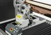 Hell Gravure Systems, K5,