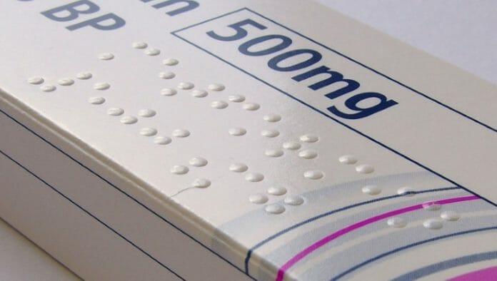 tec4check, Braille,