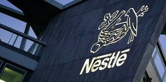 Nestle, Recycling,