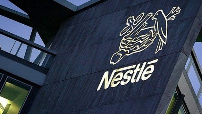 Nestle, Recycling,