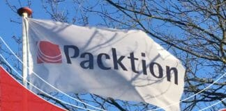 Packtion, Mark Andy, Digital One, Rotoflex,