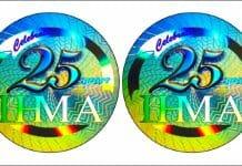 IHMA, Hologramm Award