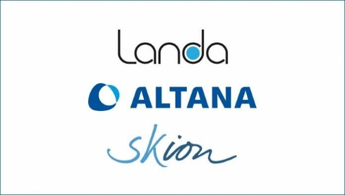 Landa, Altana, SKion