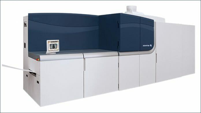 Xerox, Inkjet,