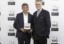 cph Deutschland, TOP 100,