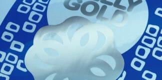 Eckart, UV-Flexodruckfarben, UV-Metallicfarben,