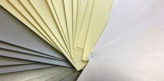 Guyenne Papier, Etikettenpapier