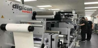 AB Graphic, Baker Labels, Digicon,