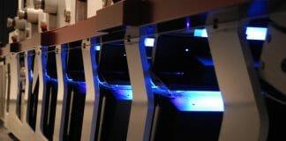 LED-UV-Mark Andy, Phoseon