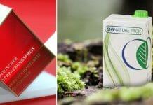 SIG, Verpackungspreis, Nachhaltigkeit