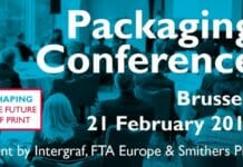 Intergraf, FTA Europe, Smithers Pira
