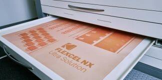 Kodak, Flexcel NX,