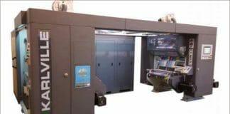 HP Indigo Pack Ready, HP Indigo 20000, Karlville,