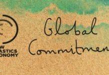 New Plastics Economy, Ellen MacArthur Foundation,