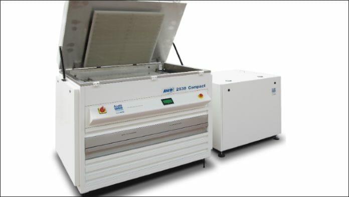 Asahi Photoproducts, Flexodruckplatten,