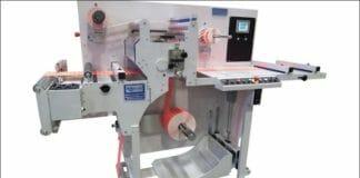 Ashe Converting Equipment, Rollenschneider, Inspektionsmaschinen,