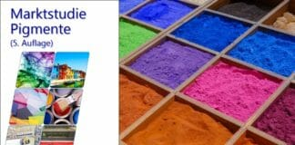 Ceresana, Marktstudien, Pigmente,