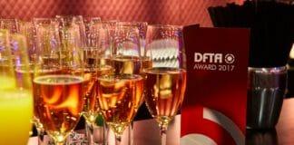 DFTA, DFTA Award