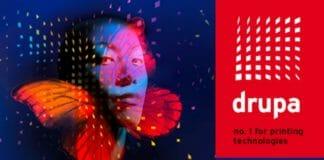 drupa 2020, Messe Düsseldorf,