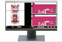 EyeC, Inspektion,
