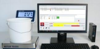 GSE Dispensing, Farbmischsystem, Farbdosierung,