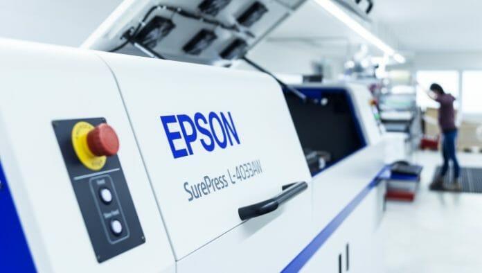 Epson, SurePress, MIAVIT, Inkjet,