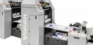 DG press ServiceS, Rollenoffset,