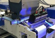 IIJ, Focus Label Machinery, Inkjet,
