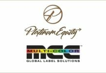 Multi-Color Corporation, Platinum Equity