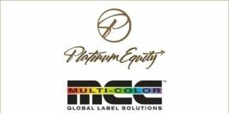 Multi-Color Corporation, Platinum Equity