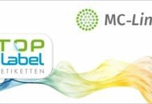 MC-Line, Top-Label