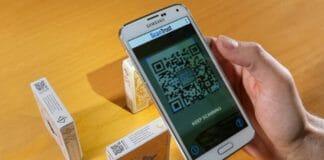 Authentifizierung, QR-Codes, ScanTrust, HP Indigo,