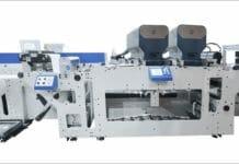 Focus Label Machinery, Grafische Systeme, Konica Minolta,