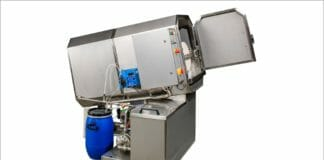 GSE Dispensing, Waschanlagen,