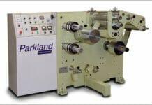 Parkland International, Rollenschneider,