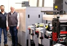 MPS, Domino Printing, EF SymJet,