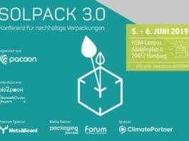 Solpack, Nachhaltigkeit,