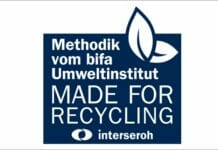 Sihl, Recycling, Kunststoffrecycling,
