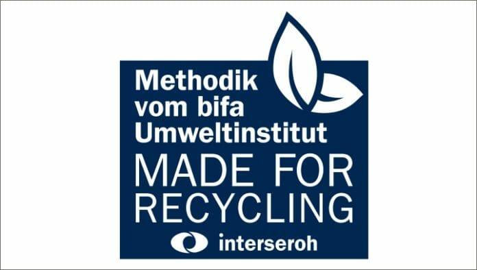 Sihl, Recycling, Kunststoffrecycling,