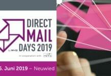 Winkler+Dünnebier, Direct Mail Days